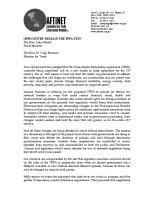 AFTINET-TPP-letter