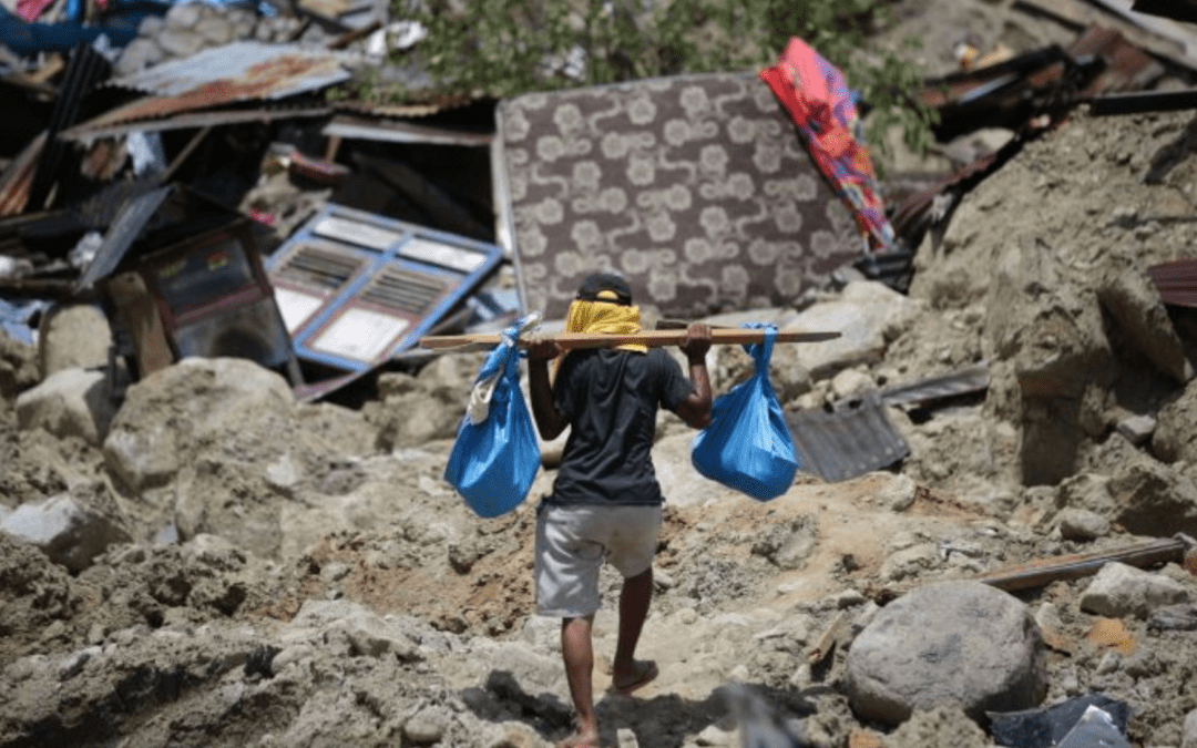 Australians question how aid money is being spent in Indonesia after shift to 'aid investment'