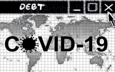 MEDIA RELEASE: Cancel debt to tackle corona virus, say Australian CSOs