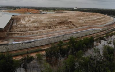 REJECT LYNAS RARE EARTHS RADIOACTIVE WASTE PERMANENT DISPOSAL FACILITY IN KUANTAN, MALAYSIA