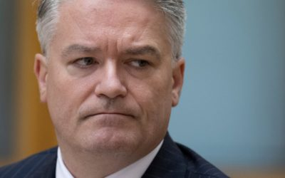MEDIA RELEASE: Cormann's OECD appointment is bad news for aid effectiveness